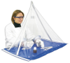 Captair Pyramid® Mobile Isolation Glove Box