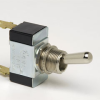 SPST On-Off Toggle Switch -- 55014