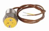 Type K Thermocouple Feedthrough -- EW-93870-02