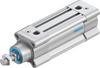 ISO cylinder -- DSBC-40-50-PPVA-N3 -Image