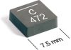 XAL7030 Series High Current Shielded Power Inductors -- XAL7030-332 -- View Larger Image
