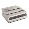 OKI Microline 186 - Printer - B/W - dot-matrix - fanfold (10 -- 91306501