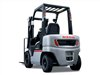 2012 Nissan Forklift PF70 -- PF70 - Image