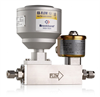 EX-FLOW Series Mass Flow Meters & Controllers -- Series F-201AX