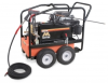 Portable Cold Water Pressure Washers (gasoline) -- CWC Premium Series