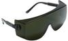 Large Over the Rx IPL Eye Protection Dark Green -- KWL-IPLMAX