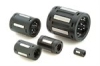 Linear Ball Bearing - Compact Series (ISO 1) -- LBBR 3-2LS/HV6