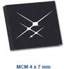 Front-end Module for CDMA (Tx 824-849 MHz), (Rx 869-894 MHz) -- SKY77425 -Image