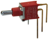Toggle Switches -- 2449-BST11T2AVR-ND - Image