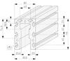 Roller Profile 8 D25 -- 0.0.350.01