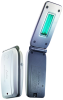 Nano UV Disinfectant Scanner -- NANO01