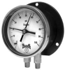 PDX Series Duplex Gauge -- PDX8091B