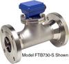 Turbine Flowmeter -- FTB700 Series
