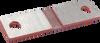 Electron-beam Welded Precision Shunt Resistor -- BAS - Image
