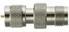 Mini UHF Plug to TNC Jack -- 280-360-TP - Image