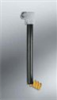 Digi-Sense Type K 90 -angle surface thermocouple probe with guarded tip -- GO-08445-10