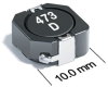 MSS1048 Series Shielded Surface Mount Power Inductors -- MSS1048-474 -Image