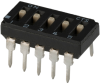 DIP Switches -- CT2095MS-ND -Image