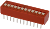 DIP Switches -- CKN3010-ND -Image