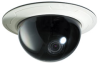 Day/Night PIXIM WDR High Resolution Dome Camera -- EL400PIXIM