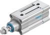 ISO cylinder -- DSBC-50-30-PPSA-N3 -- View Larger Image