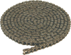 #35 Single Strand Roller Chain -- 3842101 - Image