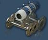 Medium Pressure Series Utility Gas Meter -- MF50FD-2
