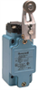 Global Limit Switches Series GLS: Side Rotary With Roller - Standard, 1NC 1NO SPDT Snap Action, 0.5 in - 14NPT conduit, Gold Contacts -- GLAA07A1A