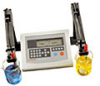 pH/mV /TEMPERATURE/ION METER - Benchtop, Digital, Model 450, Corning®, 475341, Meter w ** D i s c o n t i n u e d ** -- 1151988