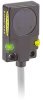 Miniature Photoelectric Sensors -- Q08 Series