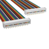 Rectangular Cable Assemblies -- H8MMH-2606M-ND -Image