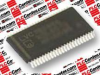 TEXAS INSTRUMENTS SEMI SN74CB3T16210DGGR ( FET BUS SWITCH, 20 BIT, TSSOP-48; NO. OF INPUTS:20; OUTPUT CURRENT:64MA; PROPAGATION DELAY:250 S; NO. OF PINS:48PINS; LOGIC CASE STYLE:TSSOP; SUPPLY VOLTA... -Image