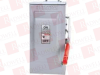 SIEMENS HFC363R ( DISCONNECT SWITCH 100AMP 3POLE 600V FUSED ) -Image
