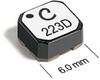 LPD6235 Series Common Mode Chokes -- LPD6235-105 -Image