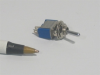 mod/smart Chrome Small Toggle Switch -- 70112 -- View Larger Image
