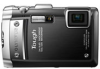 Olympus TG-810 Black 14mp 3D Digital Camera - 3in LCD - 5x Optical Zoom - WaterProof to 33 ft -- 228100