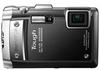Olympus TG-810 Black 14mp 3D Digital Camera - 3in LCD - 5x Optical Zoom - WaterProof to 33 ft -- 228100