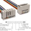Rectangular Cable Assemblies -- M3TEK-1036R-ND -Image