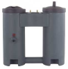 Oil Water Separator,300 CFM,1/2 In Inlet -- 3FPX1