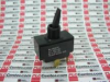 TOGGLE SWITCH ON/OFF DPST -- SS505