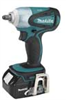 "BTW253 - 18V LXT® Lithium-Ion Cordless 3/8"" Impact Wrench Kit -- BTW253"