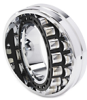 Spherical Roller Bearings -- Stamped Steel Cage (EJ)