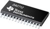 DAC712 16-Bit Digital-to-Converter With 16-Bit Bus Interface -- DAC712UL