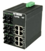 14 Port Ethernet Switch (8 10/100BaseTX, 6 100BaseFX) -- 714FX6