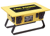 TRC® ShockShield® Temporary Power Distribution Unit w/ GFCI -- TRC-91006