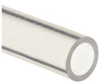 FEP Tubing, Translucent White - Image