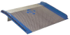 BLUFF Aluminum Dockboards with Steel Curbs -- 7544401