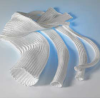 AVSil Silica Sleeving -- S-H-1/4 - Image