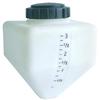 2.5 Gallon Cylinder Rinse Tank -- 9828