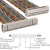 Rectangular Cable Assemblies -- M3AEK-4040K-ND -Image